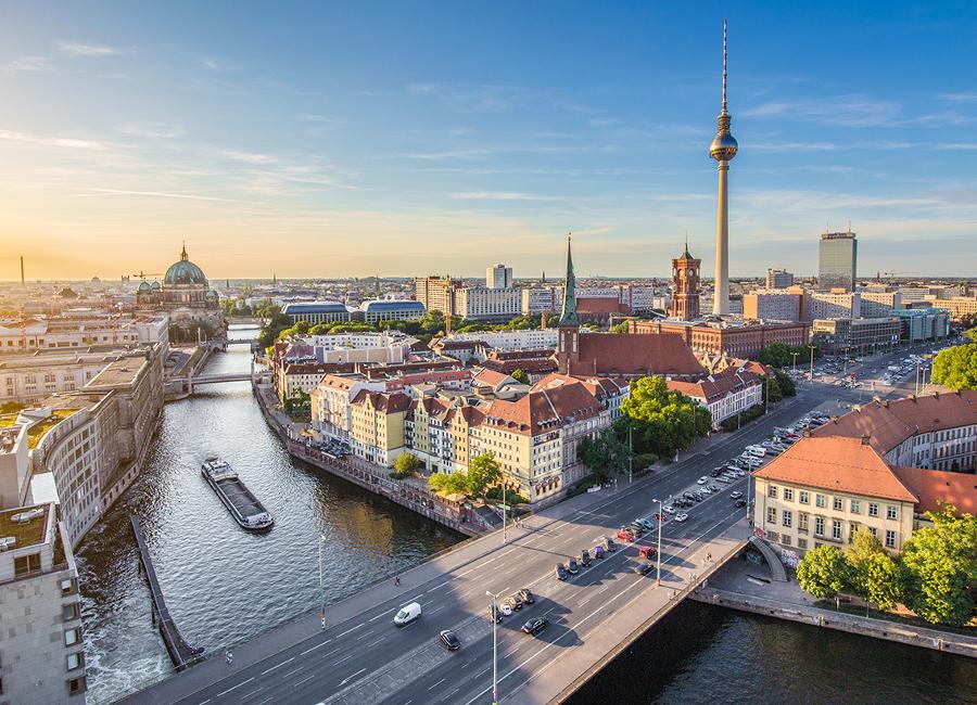 Oranienburger Chaussee, Berlín