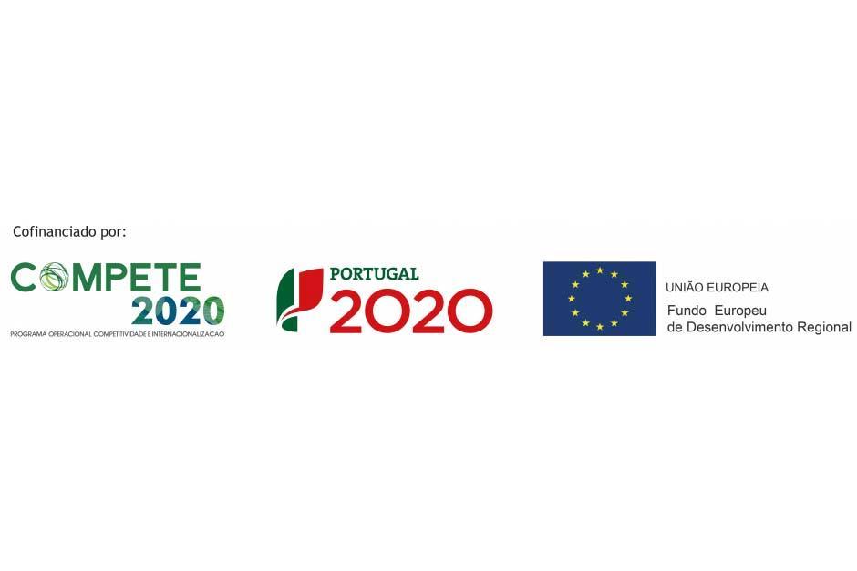 StickeR projecto de investigação cofinanciado pelo Compete 2020