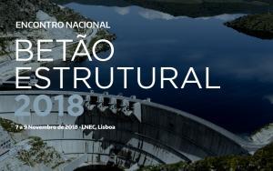 Betão Estrutural 2018