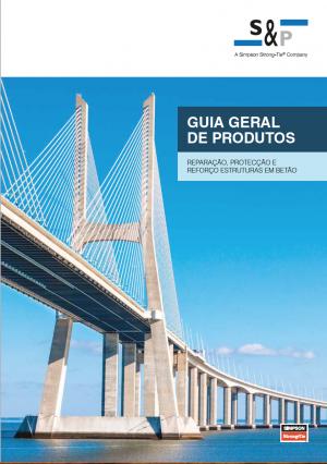 GUIA GERAL DE PRODUTOS