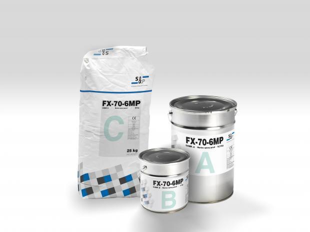 FX-70-6MP ™