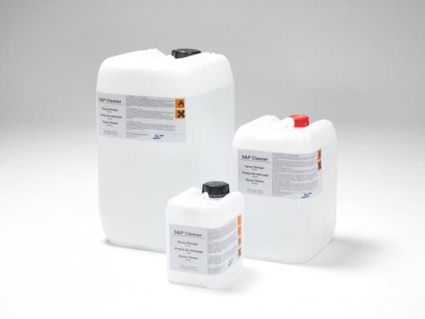 S&P Cleaner para o Sistema FX-70®